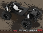 "RC4WD Trail Finder 2 Truck Kit ""SWB"" (1 Set)"