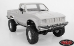 RC4WD Trail Finder 2 Truck Kit w/Mojave Body Set (1 Stück)
